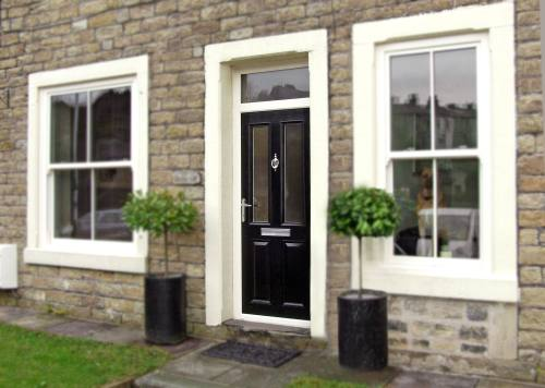 the latest 2f134 70125 Composite Doors, Belfast - Auf Wiedersehen Window Systems
